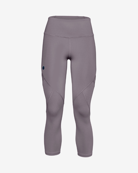 Under Armour RUSH™ Crop Legginsy