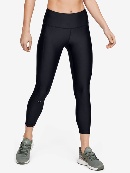 Under Armour HeatGear® Armour High-Rise Ankle Crop Legginsy