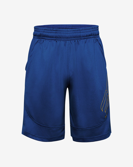 Under Armour SC30™ Underrated Szorty