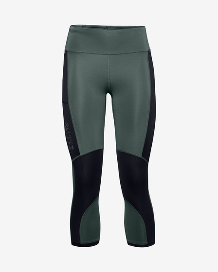 Under Armour Run Anywhere Crop Legginsy