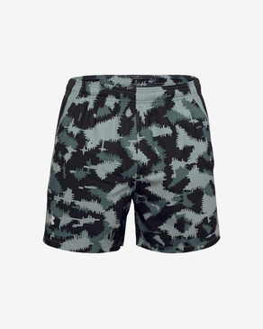 Under Armour Launch SW 5'' Camo Szorty