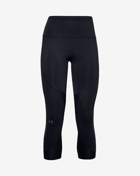 Under Armour Rush Side Piping Legginsy