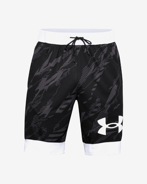 Under Armour Printed Retro Szorty