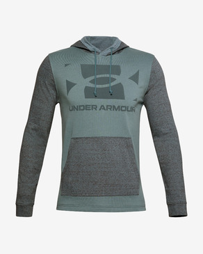Under Armour Sportstyle Terry KO Bluza