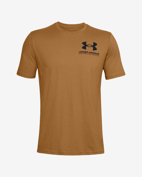 Under Armour Performance Big Logo Koszulka