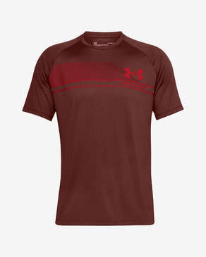 Under Armour Logo Wordmark Tech™ Koszulka