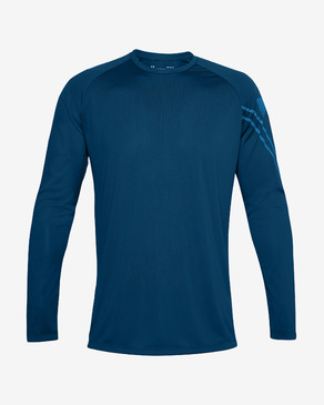 Under Armour Gradient Logo Tech Koszulka