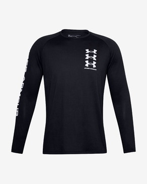 Under Armour Tech Triple Logo Koszulka