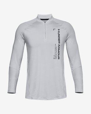 Under Armour MK-1 Graphic ¼ Zip Koszulka