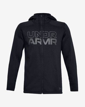 Under Armour Baseline Fleece Full Zip Bluza
