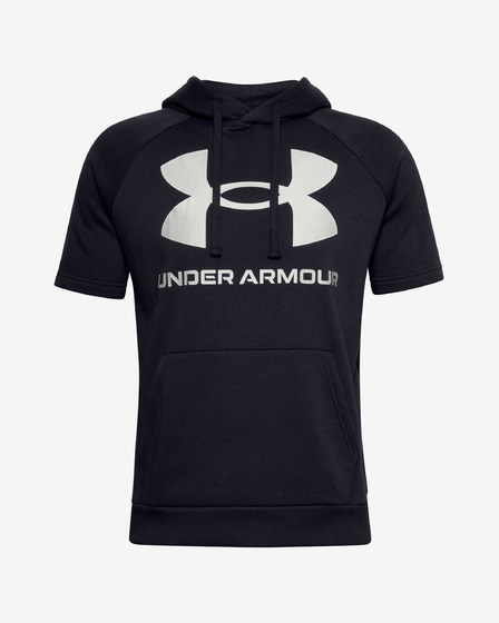 Under Armour Rival Fic Big Logo Bluza