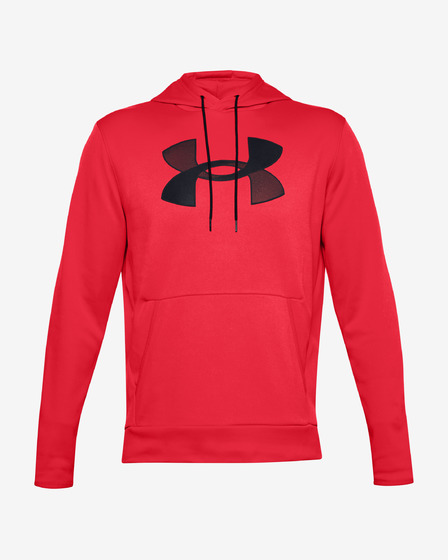 Under Armour Armour Fleece® Big Logo Bluza