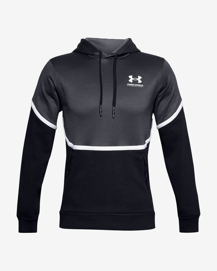 Under Armour Rival Fleece AMP Bluza