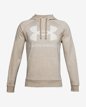 Under Armour Rival Fleece Big Logo Bluza