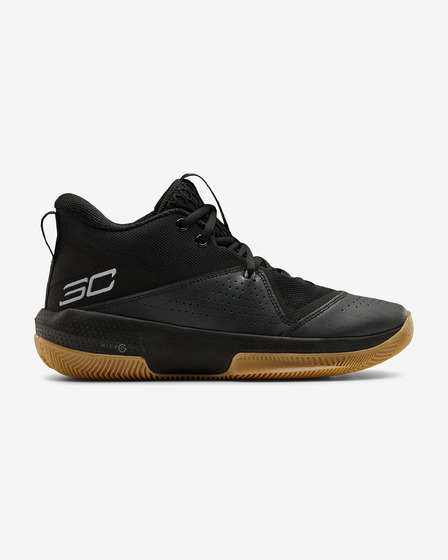 Under Armour SC 3ZERO IV Basketball Tenisówki
