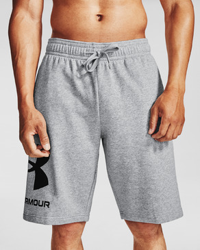 Under Armour Rival Fleece Big Logo Szorty