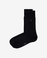 Tommy Hilfiger Small Stripe Sock 2-pack Skarpetki
