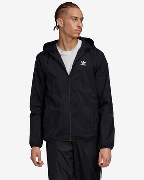 adidas Originals Trefoil Essentials Windbreaker Kurtka