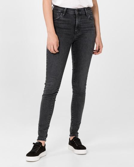 Levi's® 720™ High-Waisted Super Skinny Dżinsy