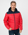 Lacoste Sport Water-Resistant Quilted Kurtka