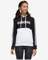 adidas Performance Essentials Colorblock Fleece Bluza