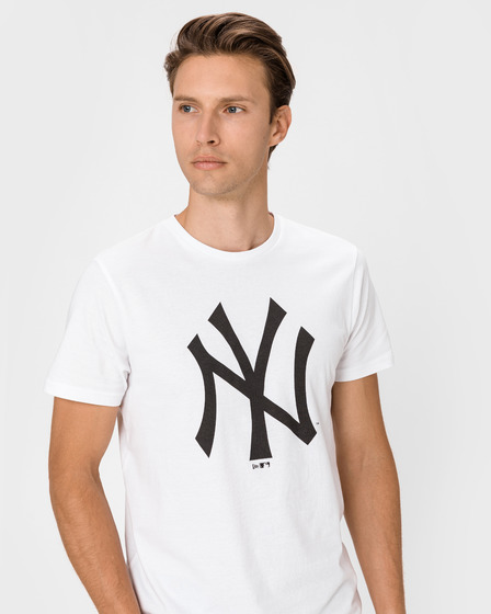 New Era New York Yankees Koszulka