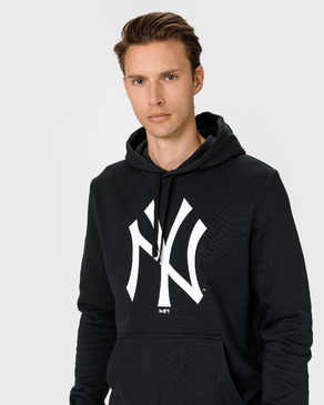 New Era New York Yankees Team Logo Bluza