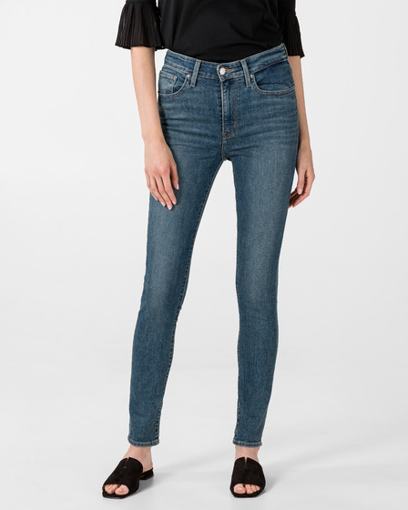 Levi's® 721™ High-waisted Skinny Dżinsy