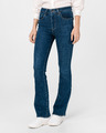 Levi's® 725™ High-Waisted Bootcut Dżinsy