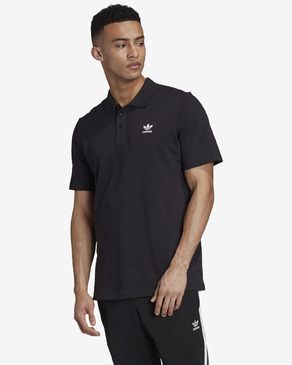 adidas Originals Trefoil Essentials Polo Koszulka