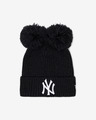 New Era New York Yankees Czapka zimowa