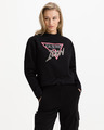 Guess Icon Fleece Bluza