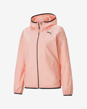 Puma Essentials Solid Windbreaker Kurtka