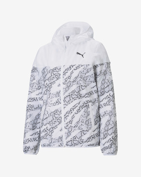 Puma Essentials AOP Windbreaker Kurtka