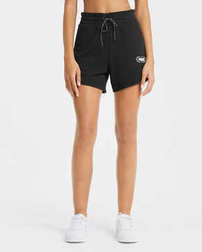 Puma Rebel High Waist Szorty