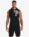 Under Armour Project Rock Terry Bull Podkoszulek