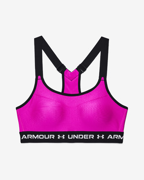 Under Armour High Crossback Biustonosz