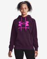 Under Armour Rival Fleece Logo Bluza