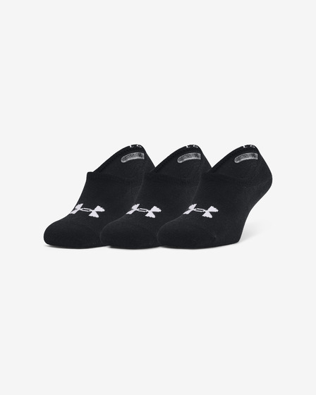 Under Armour Core 3-pack Skarpetki