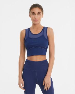 Puma Studio Layred Crop Top