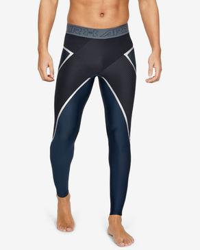 Under Armour Project Rock Core Legginsy
