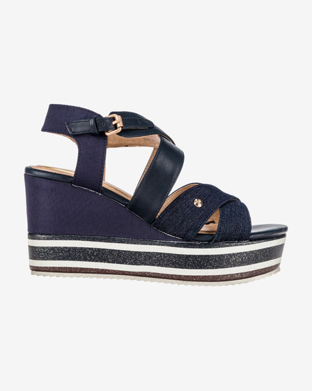 Wrangler American Wonder Buty wedge