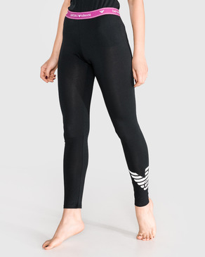 Emporio Armani Legginsy do spania