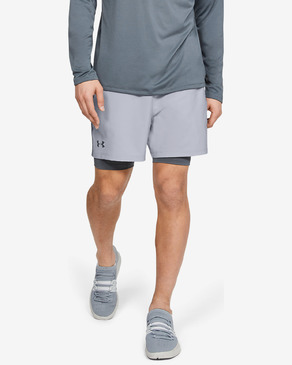 Under Armour Qualifier 2-in-1 Szorty
