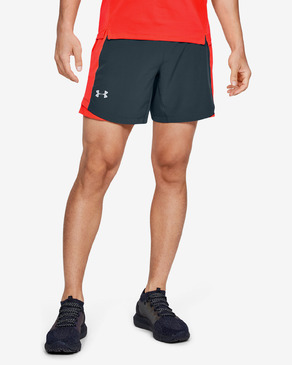 Under Armour Qualifier Speedpocket 7'' Szorty