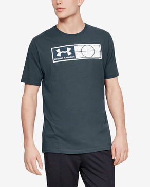 Under Armour Global Football Tag Koszulka