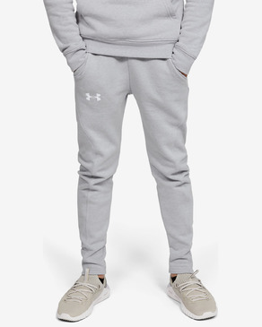 Under Armour Rival Solid Dres dziecięcy