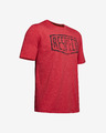 Under Armour Project Rock Graphic Respect Koszulka