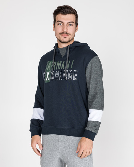 Armani Exchange Bluza