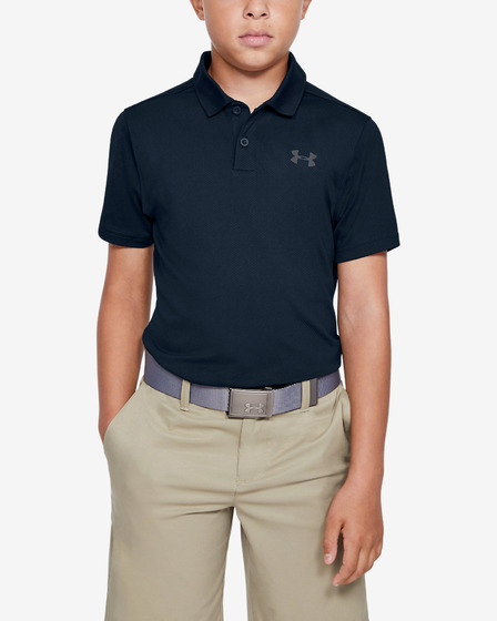 Under Armour Polo T-shirt dziecięcy